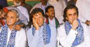 Jahangir Tareen Imran Khan Khusraw Bakhtiar