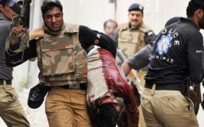 Attack on Ahmadis 28 may 2010