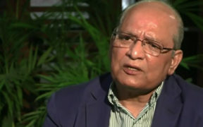 Mushahid Ullah Khan death